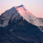 Crni vrh koji pokazuje da Leto na planini- najpopularnija izletišta 2021 mogu biti privlačna